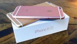 IPhone 6s 16gb Novo Lacrado