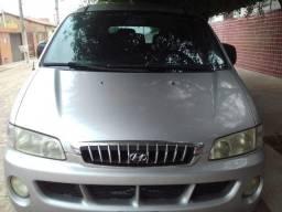 Hyundai H1 - 2001