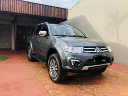 Pajero Hpe Diesel 4X4 7 lugares - 2018
