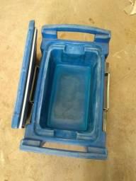 Caixa térmica box 30 l
