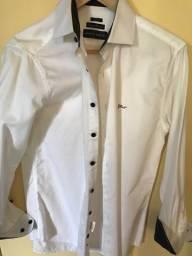Camisa Spirito Santo Fio 150 Tamanho 3