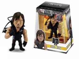 Usado, 01 Miniatura Rick Grimes = The Walking Dead =Metals Die Cast comprar usado  São Paulo