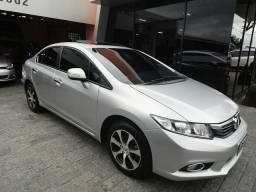 Honda Civic EXR 2.0 Completo - 2014