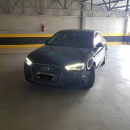Audi A3 attraction 1.4 turbo - 2016
