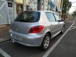 Peugeot 307 leia a descrição. - 2011