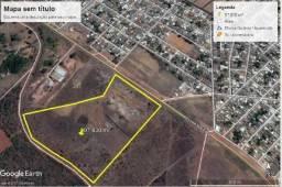 Área à venda, 97830 m² por R$ 4.000.000,00 - Vila Santa Maria de Nazareth - Anápolis/GO