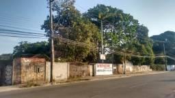 Vendo Terreno, área 6.357m2, Av. Gen.Arthur Carvalho-Turu