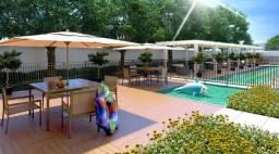 Apartamento com 3 quartos à venda, 69 m² por R$ 360.000 - Vila Monticelli - Goiânia/GO