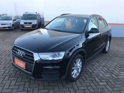 Q3 1.4 TFSI Attraction S tronic (Flex) 2018 - 2018