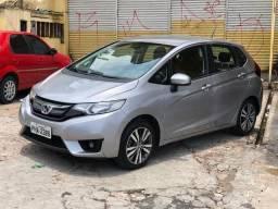 Honda Fit EX Automático 1.5 2015 a partir de 7 mil de entrada - 2015