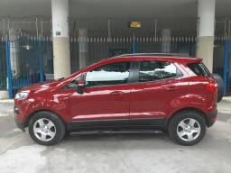 Ford Ecosport 1.6 2016/2017 - 2016