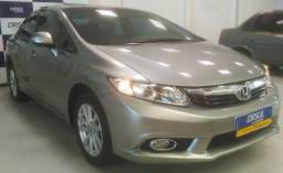 Honda Civic LXR 2.0 4P - 2014