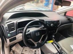 Vendo, Honda Civic todo original. - 2015