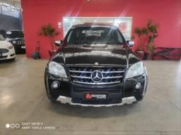 Mercedes-benz ml 63 Amg 6.2 v8 32v - 2009