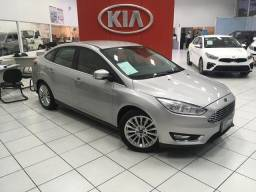 Ford Focus Sedan 2.0 2016 com 47mil km rodado - 2016