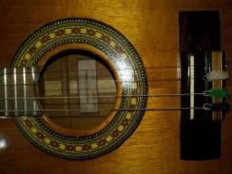 """Cavaquinho """"luthier"""" Fernando Cardoso"""