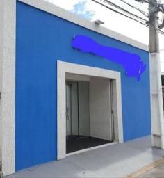 Alugo salão Comercial/ Salão para Festa