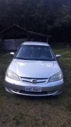 Honda Civic LXL 2006. DOC 2019 - 2006