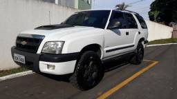 GM BLAZER 4x4 diesel mwm intercooler - 2005