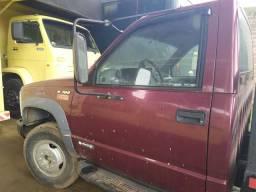 Caminhão GMC 6-100 - 1998