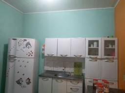 Vendo uma casa no Alto Alegre 85.000 reais