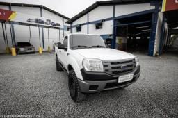 Ford Ranger Xl 4X4 Preparada - 2012