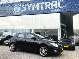 Hyundai i30 manual 2010 - 2010