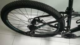 Bicicleta oggi para ciclismo