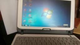 Netbook positivo quadcore 1.60ghz hd 500gb
