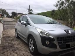 Peugeot 3008 1.6 Griffe 2013 perfeito estado! - 2013