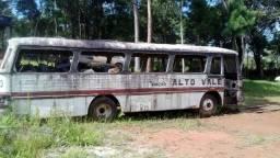 Vendo ou troco por carro, ônibus ideal para motor home oufood truck