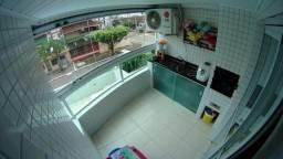 04- Maravilhoso Apartamento na Guilhermina em Praia Grande!