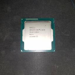 Processador Intel Core i5-4670 3.8Ghz LGA 1150