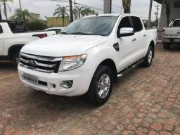 Ford ranger xlt 3.2 at - 2014