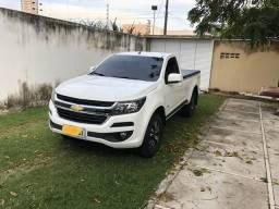 Vende-se S10 CS, 2.8 Diesel 4x4 18/19 - 2018