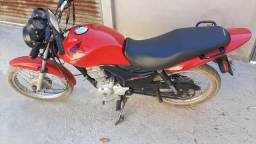 Honda fan 125 ks 2011 - 2011