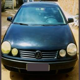 Polo sedan - 2005