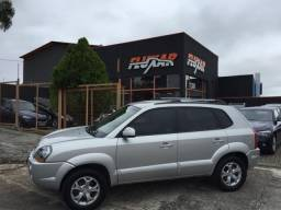 Tucson GLS flex 2015 aut - 2015