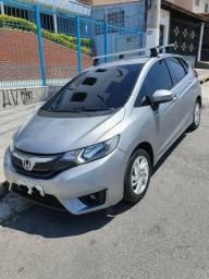 Honda Fit LX 2017 automático - 2017