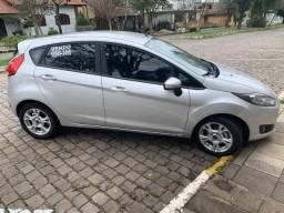 New Fiesta 1.6 2017 - 2017