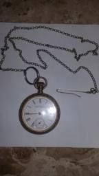 Relógio de bolso Walter