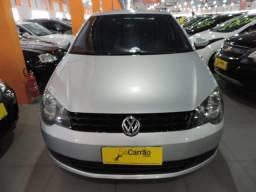 Volkswagen Polo Sedan 1.6 8v 2012 Flex - 2012
