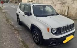 Jeep renegade 1.8 sport flex aut. 5p - 2016