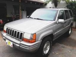 Cherokee Diesel MWM 2.8 4X4 R$32.900 - 1997