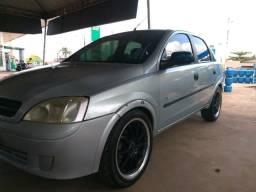 Corsa Sedan Premium - 2006