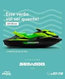 Seadoo GTI Se 155 - 2019