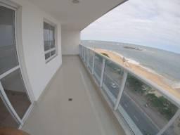 4 quartos, 2 suítes, frente mar de Itapuã!