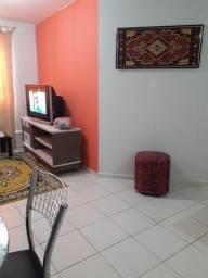 Apartamento em Extremoz, já com mobília