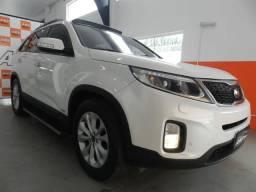 Kia Motors Sorento com TETO - 2014