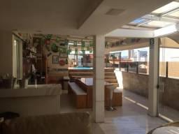 Cobertura com 4 dormitórios à venda, 274 m² por R$ 830.000,00 - Caiçara - Belo Horizonte/M